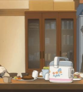 Natsume Yujin-cho 2