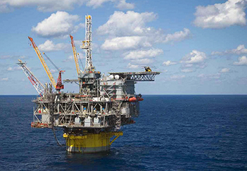 Shell starts production at offshore Brazil development