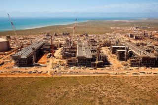 Atkins Wins Engineering Support Services Contract for Chevron's WA Assets