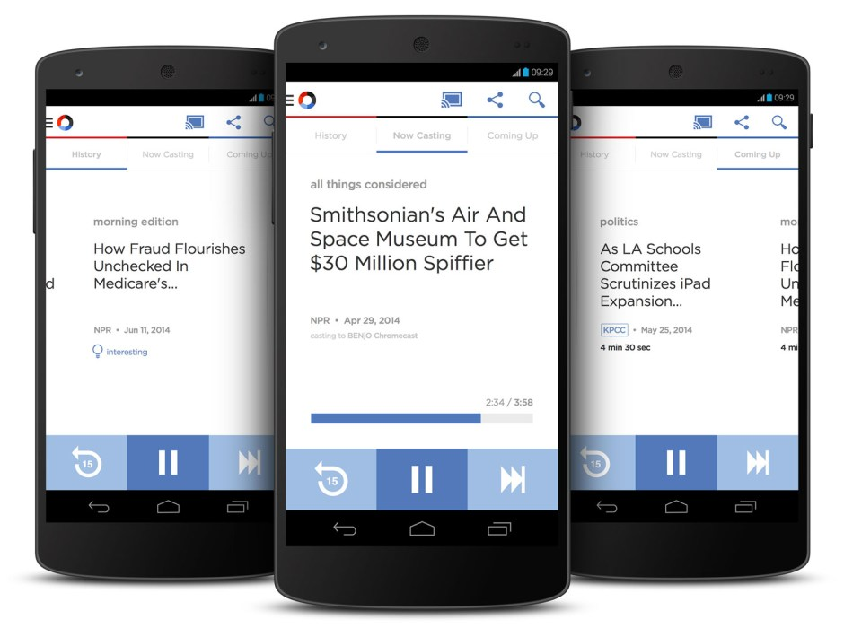 NPROne-for-Android