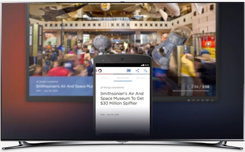 NPROne-for-Chromecast