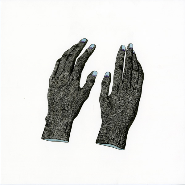 Luke Painter - Disembodied Hands