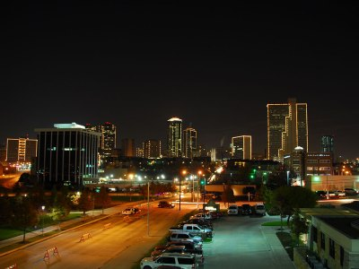 Fort Worth vs. New Orleans