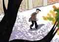 Les Petits Riens de Lewis Trondheim 7. Un arbre en furie