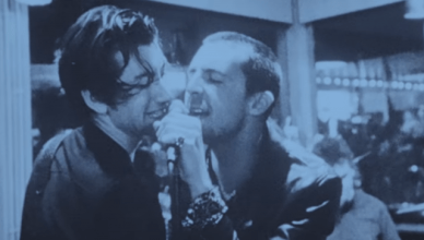 """The Last Shadow Puppets """"Bad Habits"""""""