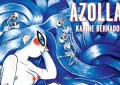Karine Bernadou – Azolla