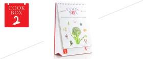 COOKBOX 2 – Khoa Học & Nghệ Thuật Nấu Ăn Tự Nhiên