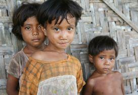 9 Juta Anak Indonesia Alami Stunting, Dana Desa Harus Mengatasinya