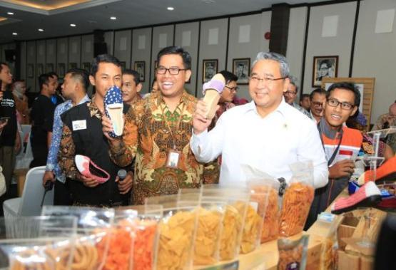 102 Kabupaten Sudah Siap Kembangkan Prukades