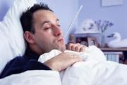 Человечество может умереть от вируса гриппа