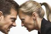 Как перестать ссориться с мужем