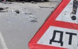 В городе Бердичеве женщина пыталась перейти дорогу по «зебре», но попала под колеса автобуса