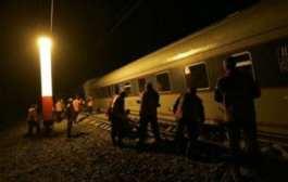 В Турции разбился автобус с туристами