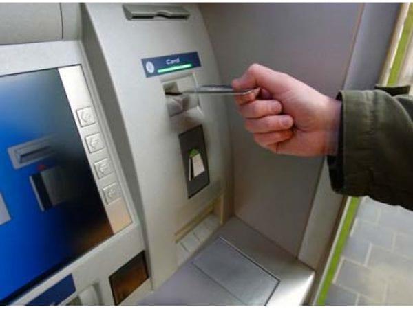 В двадцать тысяч гривен обошлись банковские «услуги» доверчивому жителю города Бердичева
