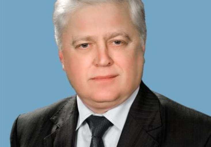 Володимир Пономарчук привітав підприємців зі святом!
