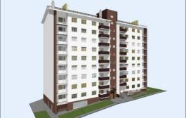 Суперпредложение по продаже недвижимости в новой высотке по ул. Европейской, 84