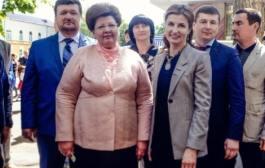 Дружина Порошенко знову приїде в Житомир