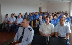 В Бердичеві керівником поліції назначили полісвумен Ольгу Зінченко