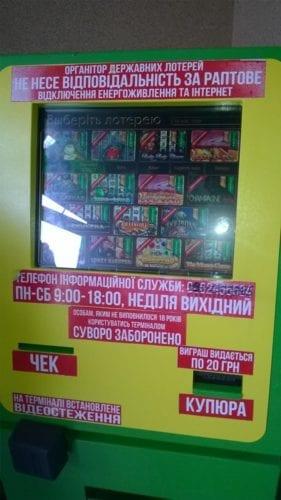 Продаем игровые автоматы под лотерею популярные казино интернета