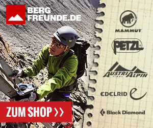 Klettersteig-Ausrüstung kaufen bei Bergfreunde.de