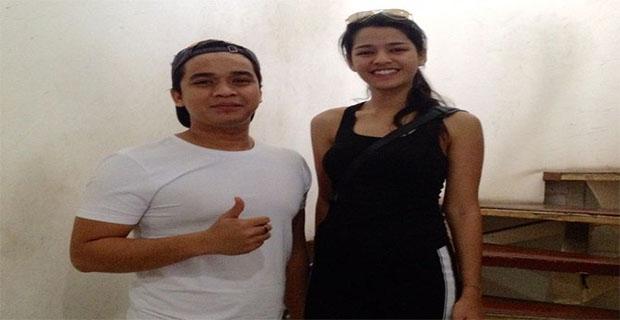 Billy Syahputra berpacaran dengan artis cantik dan ingin segera menikah