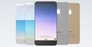 Bulan September 2016 iPhone Akan Merilis iPhone 7 dan iPhone 7 Plus