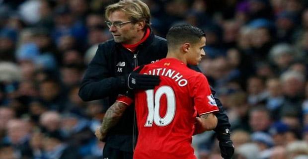 Coutinho Tolak Bermain di Liga Champions Bersama Liverpool, Ternyata Ini Penyebabnya….