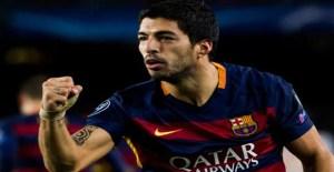 Luis Suarez Yakin Jika Barcelona Bisa Lolos Ke Final Copa del Rey