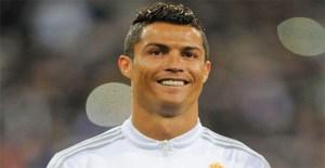 Ronaldo Dalam Kondisi 100 Persen Fit