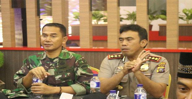 Seorang Anggota TNI AD Tewas di Tikam Anggota Geng Motor