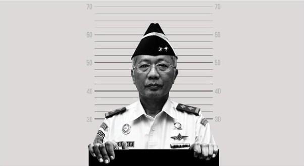 Sepak Terjang Antonius Tonny Budiono Hingga Tersandung Kasus Korupsi
