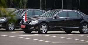 Sudah 4 Kali Mogok Jokowi Masih Saja Belum Mau Mengganti Mobil Dinasnya