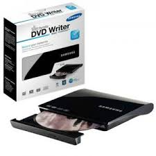 DVD samsung External Slim