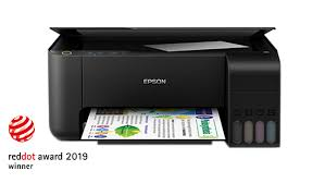 Printer Epson All in one L3110