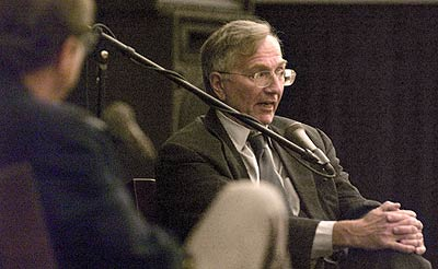 Image result for SEYMOUR HERSH Bush