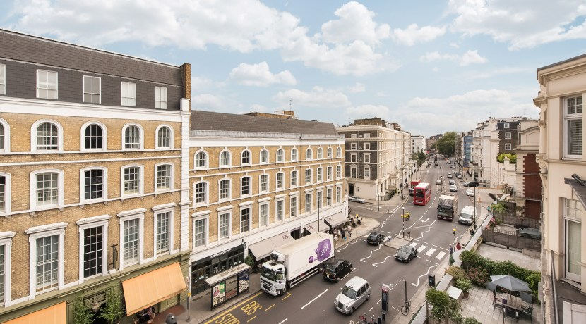 Pegasi, Flat 38 St. Georges Court Gloucester Road (18)