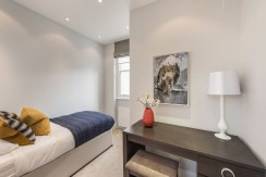 Pegasi, Flat 38 St. Georges Court Gloucester Road (9)