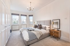 Pegasi, Flat 37 St Georges Court (1)