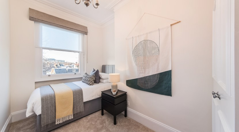 Pegasi, Flat 37 St Georges Court (5)