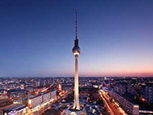 Berlin   Official Website of the City of Berlin  Capital of Germany     Enjoy the best view of Berlin