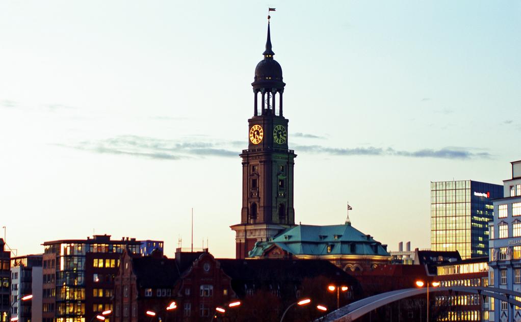 Familienfreundliche Hotels in Hamburg