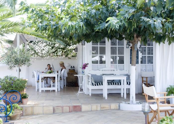 Inselglück auf Kreta: Die Villa Ippocampi