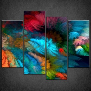 Multipurpose Colourful Abstract Wall Art Abstract Wall Art Wholesale Abstract Wall Art Sets Colourful Abstract Wall Art Abstract Colourful Splitcanvas Wall Art Decorating Ideas
