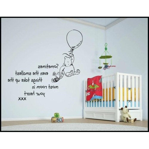 Medium Crop Of Nursery Wall Art