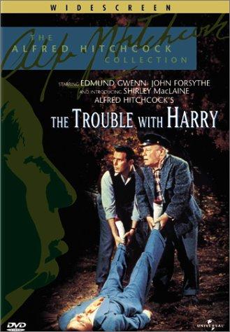The Trouble with Harry – The Bernard Herrmann Society