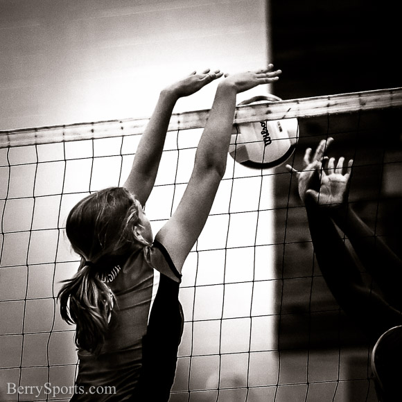 August 25, 2016. MCHS JV Volleyball vs Orange. Madison wins 2-0.