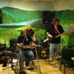 Sterling Koch Band