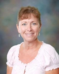 Debra Napier