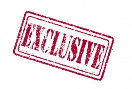 New interest-only exclusives for Paradigm members