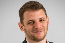 West One Loans' co-founder quits